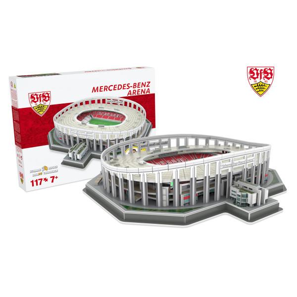 Vfb Stadion 3d